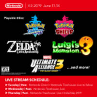 Nintendo Continues Its Countdown to E3 2019 with More Details on What Fans Can Expect