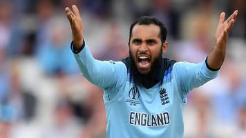 cricket world cup: england could leave out adil rashid against bangladesh