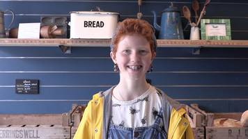 watlington bakery started by 15-year-old girl
