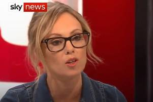 michelle dewberry says madeleine mccann search wouldn't get 'fraction of the money' if she was from hull