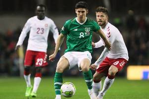 leeds end interest in bristol city's callum o'dowda despite top target joining manchester united - report