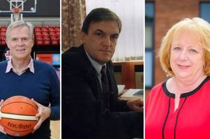 basketball boss, long-serving teacher and nurse among those on queen's birthday honours list