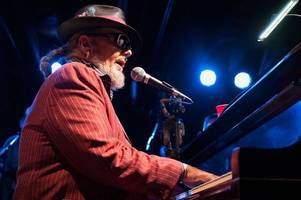 dr john dies aged 77 from heart attack as tributes for rock and roll hall of fame singer pour in
