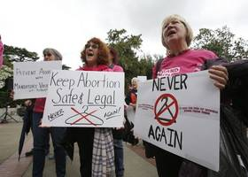 12 attorneys general say recent abortion bans 'appear to be unconstitutional'
