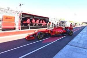 lap times 2nd free practice 2019 canadian f1 gp