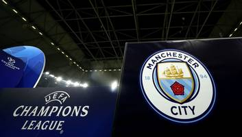 manchester city set to fail in appeal to cas over financial fair play breaches