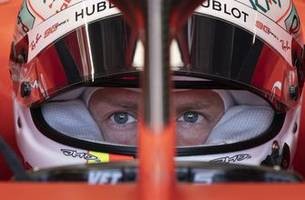 vettel, leclerc 1-2 in final practice at canadian gp