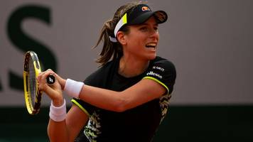 johanna konta pulls out of nottingham open after french open defeat