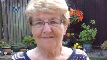 rotherham foster mum to 250 children appointed mbe