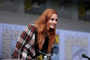sophie turner's 'x-men: dark phoenix' gets leaked online by tamil rockers