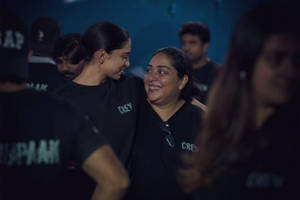 meghna gulzar on deepika padukone: not easy for leading lady to transform into acid attack victim
