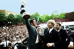 bob moncur captained newcastle to european glory but still has no place in the scottish hall of fame