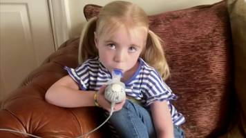 cystic fibrosis drug campaign to be heard in parliament