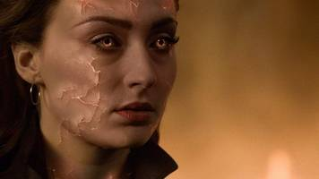 'dark phoenix' caps off x-men with the worst debut of the franchise