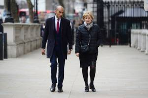anna soubry says chuka umunna has made a 'very serious mistake' quitting change uk