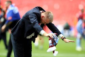 Aston Villa fans will absolutely love this four word message from Dean Smith