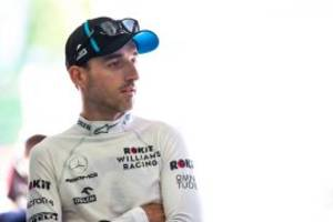kubica: williams 'impossible to drive'