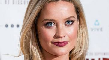 laura whitmore backs campaign to liberalise abortion laws in northern ireland