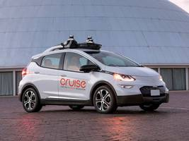 the gm-backed robo-taxi startup cruise automation is reportedly struggling to refine its self-driving car technology (gm)