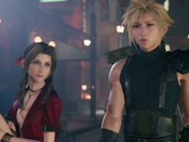 the highly-anticipated remake of playstation classic 'final fantasy vii' is officially coming out in early 2020 (sne)