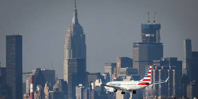 american airlines cancels flights on boeing's embattled 737 max through september as the carrier's $350 million headache gets worse (aal, ba)