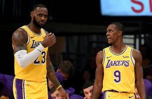 colin cowherd discusses rajon rondo's comments and what they reveal about playing with lebron