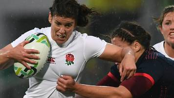women's rugby super series will be harder than the world cup - england captain sarah hunter