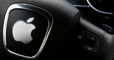 apple's reportedly buying a self-driving car ai startup