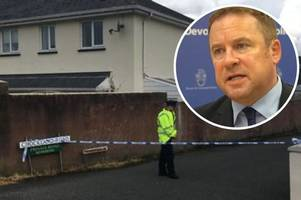 two dead in south devon: everything we know about the murder investigation