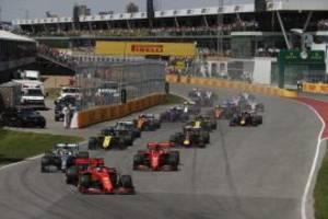 driver & team boss comments 2019 canadian f1 gp