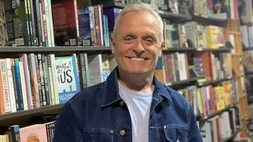 the bookshop: the story of australia's oldest lgbti bookstore