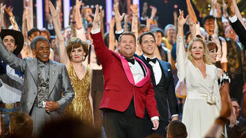 tony awards 2019: singing james corden, calls for diversity and more