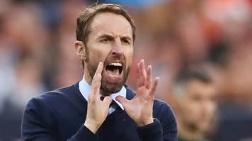 why england will need a plan b next summer - chris waddle