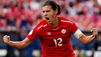 women's world cup 2019: canada's christine sinclair eyes record