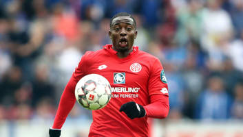 newcastle 'make offer' for £35m-rated mainz striker jean-philippe mateta