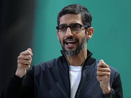 Amazon, Apple and Google dominate some surprising markets, researcher finds, giving the government a lot of fodder for investigations (GOOG, AMZN, AAPL)