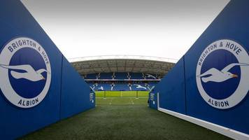 brighton and hove albion ground staff sacking 'a witch-hunt'