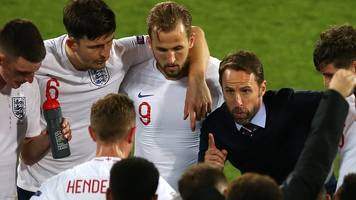 Gareth Southgate to 'demand more' of England players after Nations League loss