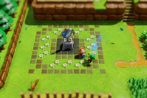 The Legend of Zelda: Link's Awakening on Switch launches in September
