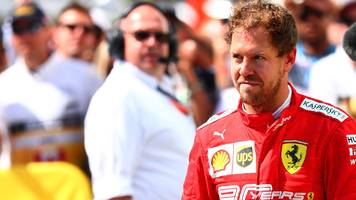 sebastian vettel: f1's rules-for-everything culture led to canada penalty, says gpda boss