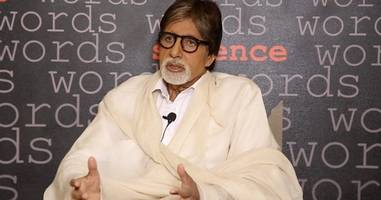 Bollywood icon Amitabh Bachchan's Twitter account allegedly hacked by Turkish group