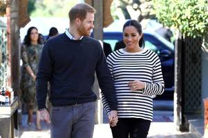 Prince Harry allegedly had romance with model after meeting Meghan Markle
