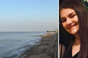 'i'm glad you're my mum' - touching message libby squire sent her mum before she vanished