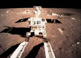 China's lunar rover travels over 212 meters on moon's far side