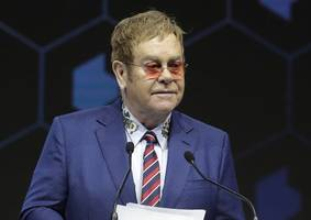 elton john film rocketman banned in samoa over gay scenes