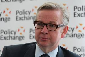 Michael Gove denies Brexit campaign led to increase in hate crime despite evidence from police