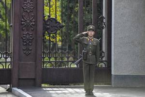North Korea: Hundreds of public execution sites identified, says report
