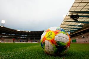 belgium vs scotland live score and goal updates from the euro 2020 qualifier at heysel