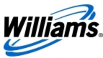 Williams Highlights Focus on Corporate Responsibility and Sustainability; Announces Membership in ONE Future