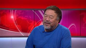 Ai Weiwei: Extradition bill 'puts every Hong Konger in danger'